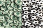 แทงบอล ต่ำ-สูง เป็นอีกการเล่น พนันบอล ออนไลน์ที่คน นิยมเล่น กันมาก
