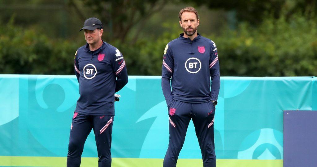 UFABETWINS อังกฤษผ่านเข้ารอบน็อคเอาท์ก่อนเกมรอบแบ่งกลุ่ม